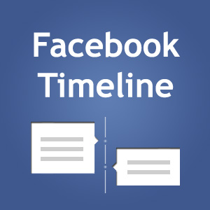 How will Facebook's new Timeline tell your story?