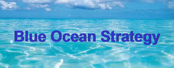 What's your summertime blue ocean strategy?