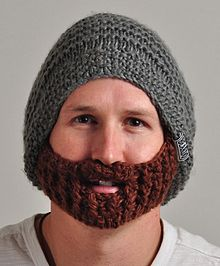 The Beardo and the Beermo. Social media success from Canada, eh?