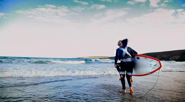 Duct Tape Surfing: Authentic storytelling that begs to be shared
