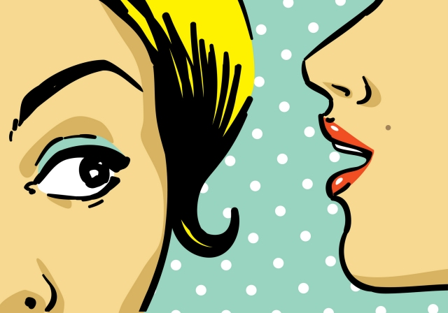 What makes word of mouth work? Trust & targeting