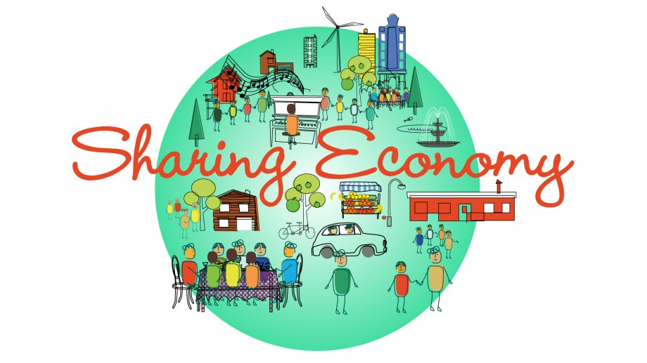 Opportunities in the sharing economy