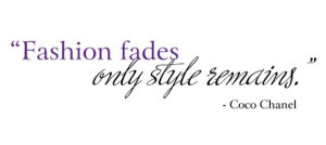 Fashion_fades_style_remains