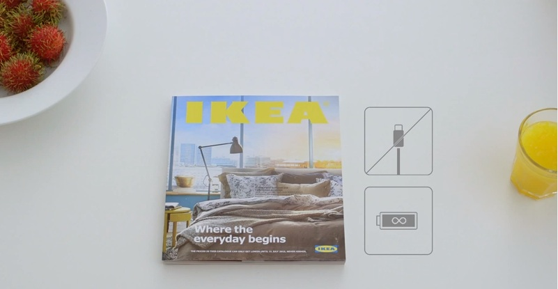 iKea's iBook Book – Brilliant marketing