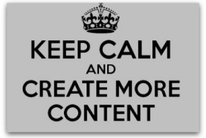 Keep_Calm_Create_content