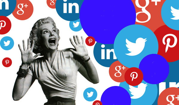 Trim your social media platforms for 2015: when having less is more