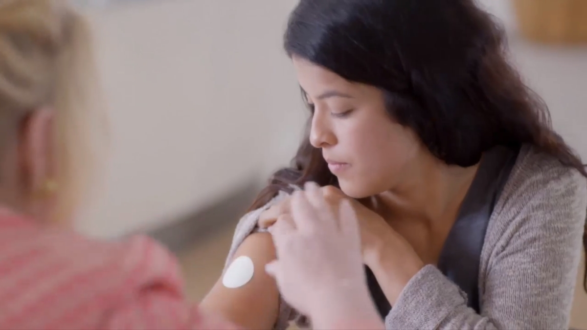 "Dove's ""choose beautiful"" campaign reinforces commitment to long term strategy"