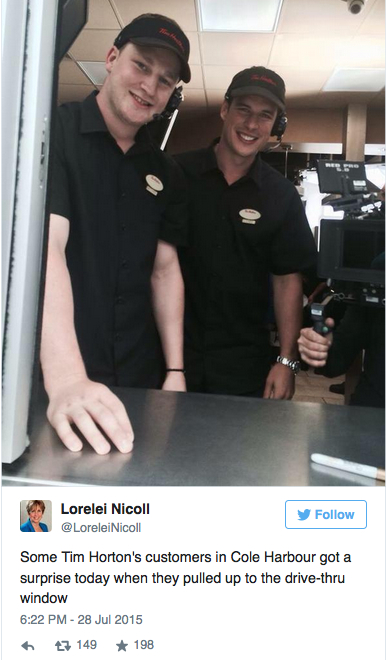 "10 reasons why ""Sid and Nate: Drive thru rookies"" went viral"