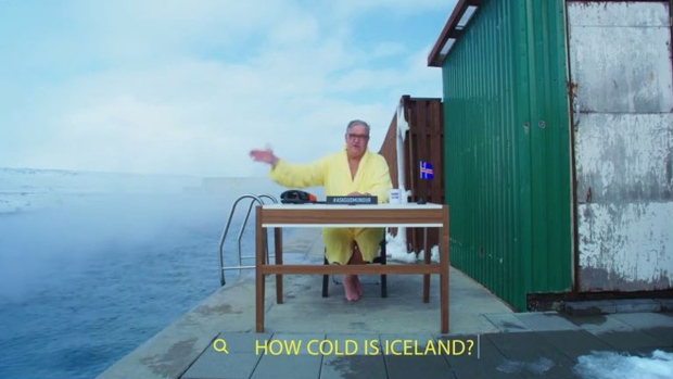 What Iceland and Sweden can teach us about social media marketing: Trust & authenticity