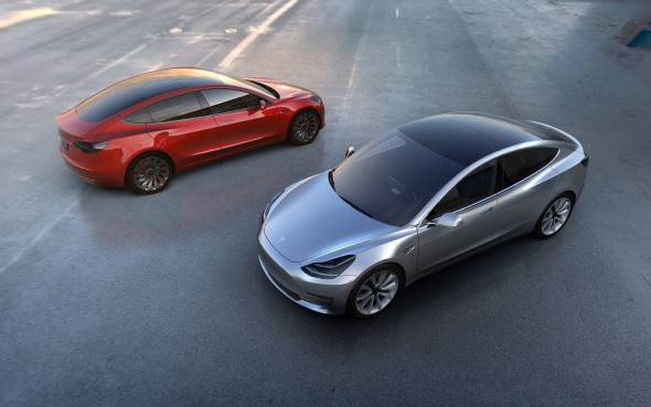 Disruption: How Tesla changed automotive marketing