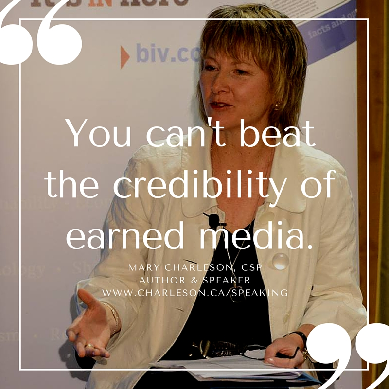 5 Tips to get more earned media
