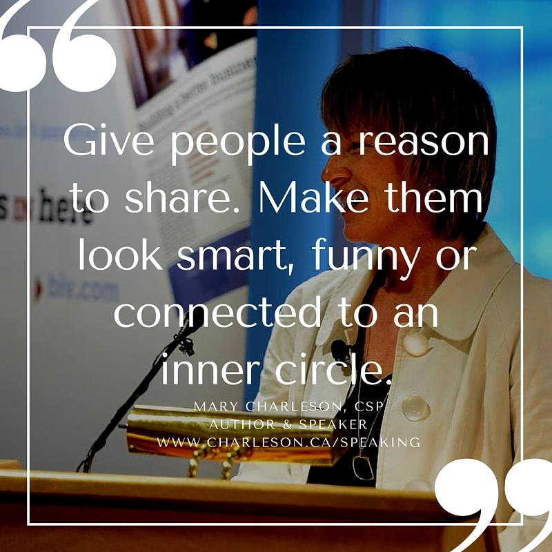 Reason2Share.