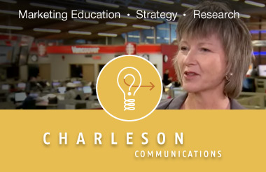 Visit Charleson Communications