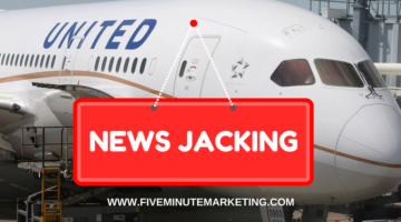 News jacking: from traditional approaches to new insights with Facebook Live
