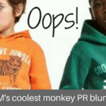 How media amplifies a message: H&Ms Coolest Monkey PR fiasco