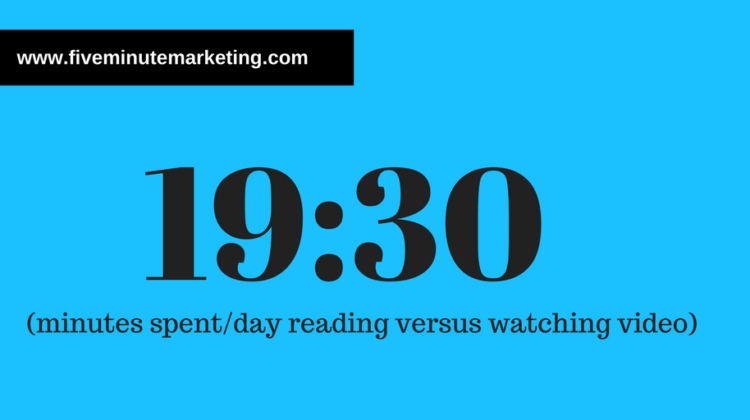 Is watching the new reading? Adapting your content for the 19:30 ratio