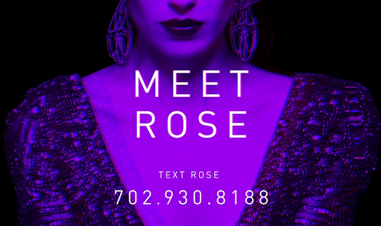 Meet Rose the AI Chat Bot with personality