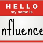 Influencer marketing versus journalist influence